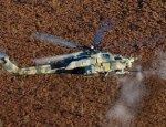 Вертолеты Ми-28НМ станут невидимыми для ракет противника