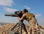 Конгресс США собирается одобрить поставки ПЗРК сирийской оппозиции