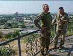Украина угрожает Крыму со стороны Азовского моря
