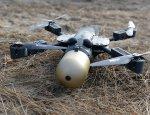В Польше разработали «летающие бомбы»