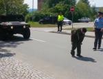 Чешский ветеран недвусмысленно объяснил американским военным куда им ехать