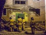 Ночной удар ВСУ по Макеевке — убитые, раненые, уничтоженные дома