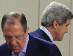 США готовятся приостановить сотрудничество с РФ по Сирии
