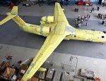 Первый серийный самолет-амфибия Бе-200ЧС собран в Таганроге
