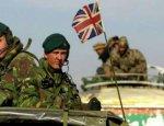 Великобритания разместит в Эстонии военных, танки и беспилотники