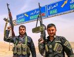 Над Пальмирой нависла угроза: прорвана первая линия обороны САА