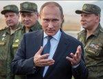 Шахматная партия в Сирии: Путин сделал выигрышных ход