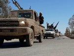 Джихадистская тачанка: боевики засняли налёт на иракский лагерь