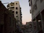 Хроника Сирии: наступление в Дейр-эз-Зоре, потери террористов в Хаме