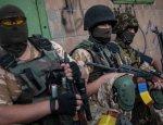 Украинский шпион на Донбассе поведал правду об итальянских наёмниках