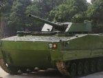 Китайские ВДВ вооружатся аналогом БМД-4М