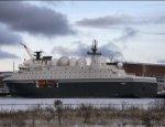 Норвежский «утюг» четвертого поколения Marjata: что нужно не нашей «Маше» в Арктике?
