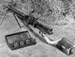 Японский ручной пулемет Type 11 под винтовочные обоймы