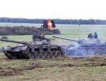 Daily Mail: На британских учениях враг надел российскую форму