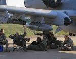Дилетанты в небе: армия США демонстрирует отсутствие профессионализма