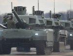 Российскую бронетехнику оснастят «черными ящиками»