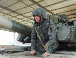 «Ковбой» спасет танкиста. В России появился уникальный танковый комбинезон