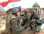 Без Асада конфликт в Сирии станет безнадежной войной на истребление