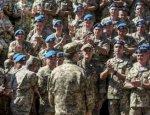 Зачем Порошенко установил капкан для военнослужащих-контрактников?