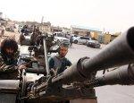 После Сирии Россию срочно ждут в Ливии