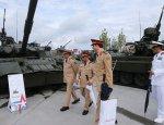 РФ откроет ярмарку военной техники: зарубежные страны стоят в очереди