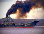 Бывает дым и без огня: почему Запад так беспокоится о нашем «Кузнецове»?