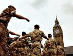 Европейской армии быть не дозволено