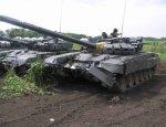 Ударный кулак ДНР: батальон «Дизель» модернизируют танки Т-72