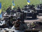 Хроника Донбасса: ВСУ расстреляли БПЛА ОБСЕ, в зоне «перемирия» грохочут бои