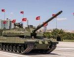 Турция впервые выставит на учения свой новый танк Altay