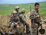 Общественность посещает Карабах (Арцах), чтобы поддержать воинов