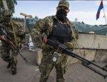 По поводу захваченных в плен солдат ДНР