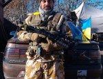 Разведчик АТО Бондаренко рассказал, как ДНРовцы наказывают снайперов ВСУ