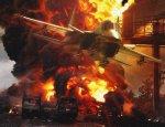 Авиация Асада сокрушила конвой боевиков у Пальмиры