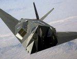 Цена провала: США засветили полеты F-117