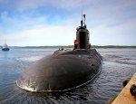 Тихоокеанский флот: срочное погружение