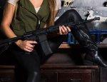 Новые AR-подобные винтовки от компании Standard Manufacturing