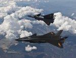 Падение «Чёрного орла» Поднебесной: когда J-20 пойдёт в серию?