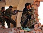 Курды продолжают теснить ИГ из Ракки
