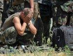Кровавое побоище в Днепре: женщина отлупила АТОшника молотком по голове