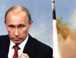 Это приказ! Владимир Путин не позволил испанскому спутнику-шпиону взлететь