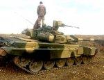 Крупная операция назревает в Дарайе, куда прибыли два танковых полка