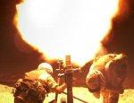Хроника Донбасса: под огнем Ясиноватая и Коминтерново