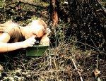 Саперы в Чечне: кто ищет, тот найдет