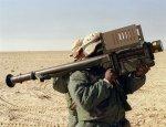 В Сирии могут начать сбивать российскую авиацию