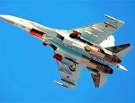 Новые Су-35С для ВКС России