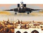 Появление российской авиации в Иране меняет расстановку сил