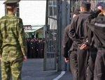 """Командование """"АТО"""" формирует группы """"смертников"""" из заключенных"""