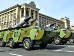 Украинцы готовятся к Параду на Красной площади
