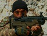 Турецкая экзотика булл-пап UNG-12 покорит оружейные рынки